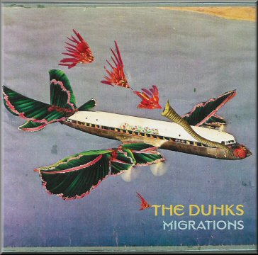 The Duhks - Migrations